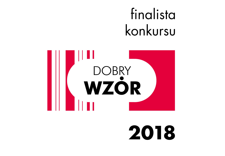 Konkurs Dobry Wzor 2018
