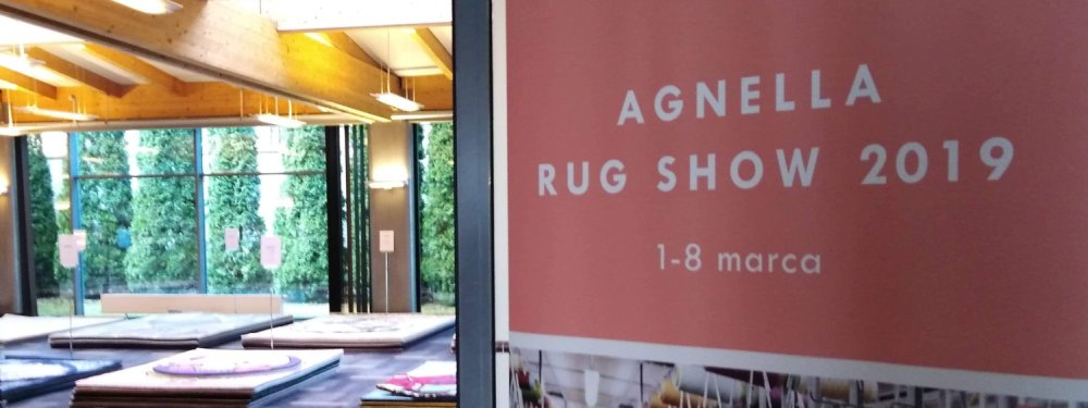 agnellaShow 1